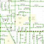 sanitary-manhole-GIS-sample