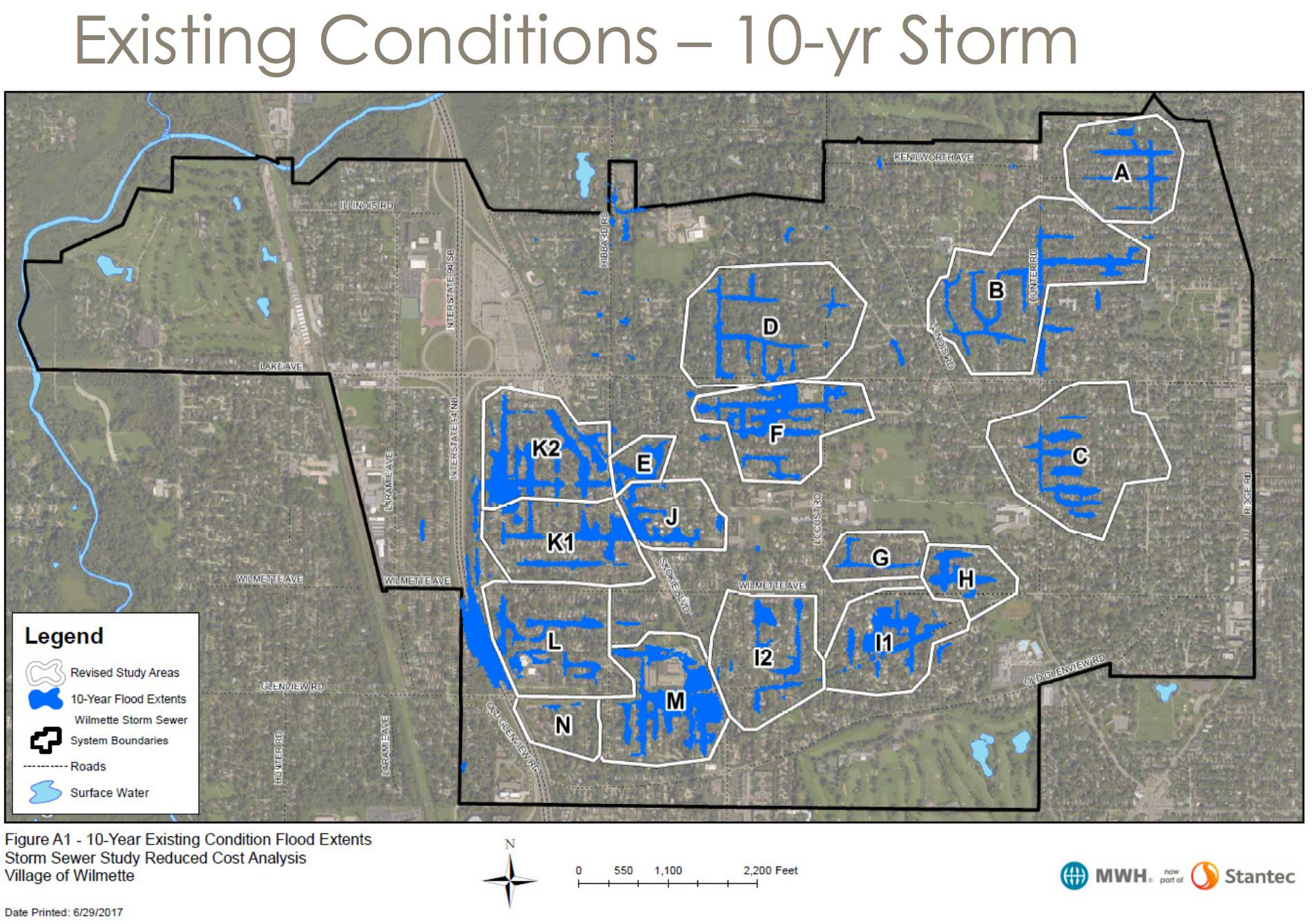 Storm Sewer Project (Value Study) – Sewers of Wilmette